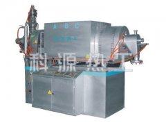 KY-R-LC155-1.6m 连续外热式回转炉