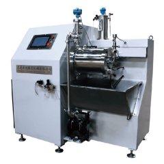 LTD1022BW棒销涡轮纳米砂磨机