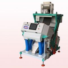 纳格光电炒货CCD色选机的图片