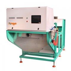 纳格CCD炒货色选机的图片