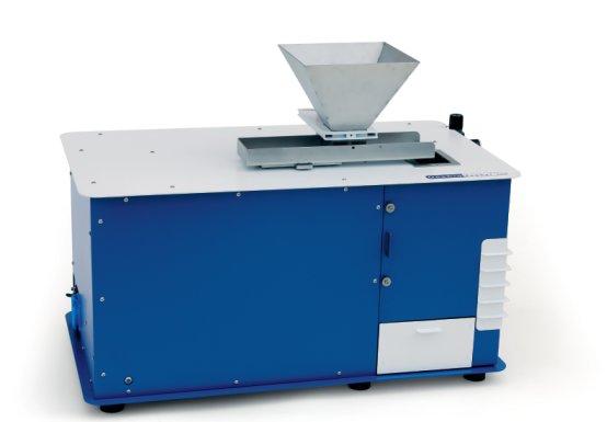 干法粒径和形貌分析仪的图片