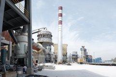 立式粉磨机 高铝粉磨粉设备生产线 立磨研磨设备的图片