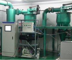 Winner7000系列 在線粒度監測系統