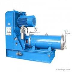 德高ZM-E系列1000升超大流量卧式砂磨机