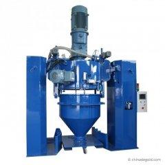 德高CM系列1500升自动容积式粉体粉末搅拌混合机