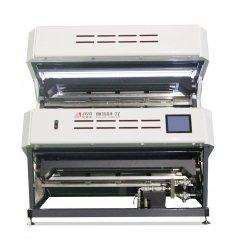 安美达矿石色选机双层 石英砂粉料分选大产量 中科光电的图片