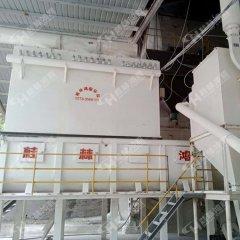 熟石灰生產設備 氫氧化鈣制粉機 石灰消化器的圖片
