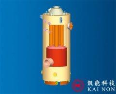 LSK立式针形管锅炉的图片