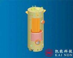 LYZ立式螺纹管锅炉的图片