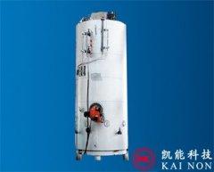 ZYS型立式针形管组合锅炉的图片