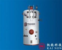 LZY型立式螺纹管组合锅炉的图片