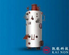 LFY型立式废气锅炉的图片
