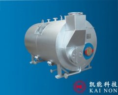 ZWY型卧式螺纹管锅炉的图片
