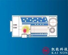 WZY型卧式螺纹管组合锅炉的图片
