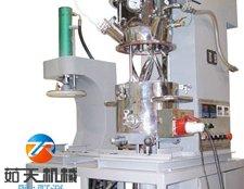 实验室行星搅拌机的图片