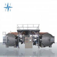 碳化硅反应烧结炉