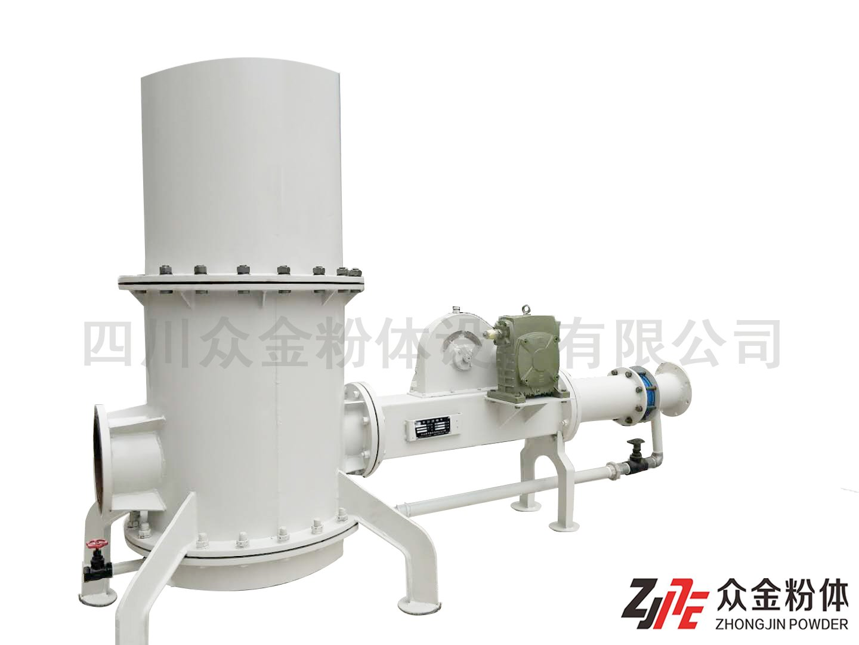 四川众金气力输送机、气流输送机、气力输送系统的图片