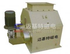 CXG系列干式磁选机的图片