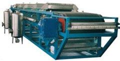 DU型橡胶带式真空过滤机的图片