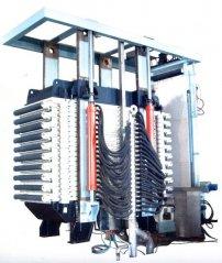 立式全自动压滤机的图片