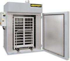 KTR 1500型箱式干燥器