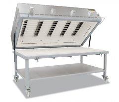GF 600熱熔爐