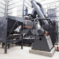 年产30万吨磨煤粉机的图片