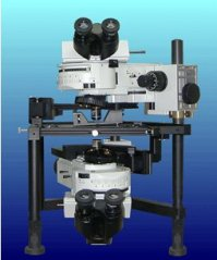Nanonics近場光學掃描顯微鏡(NSOM/SNOM)