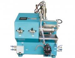 氧化铝砂磨机HKW-3L