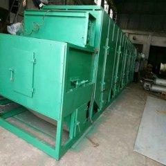 带式干燥机   石营球烘干机   矿物颗粒专用带式干燥机的图片