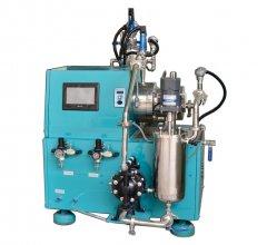 碳酸钙砂磨机HKW-3L
