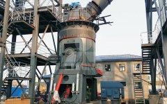 块煤磨粉机 200目粉煤机的图片