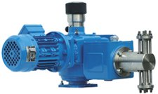 PN Nexa 系列柱塞计量泵的图片