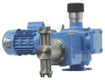 KN Nexa系列柱塞计量泵的图片