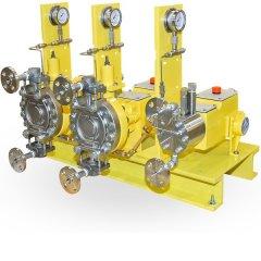 Milroyal系列计量泵