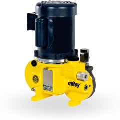 mROY系列计量泵