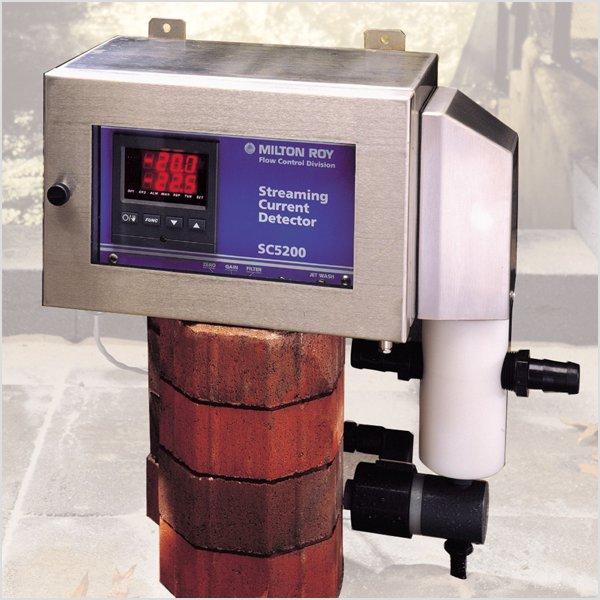 米顿罗游动电流检测仪的图片