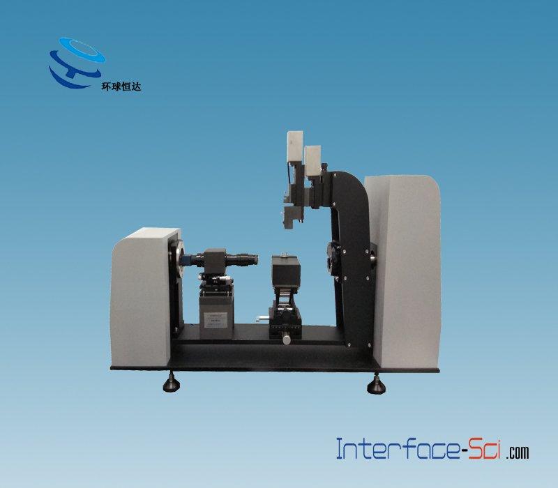 SCI6000E自动动态接触角测量仪的图片