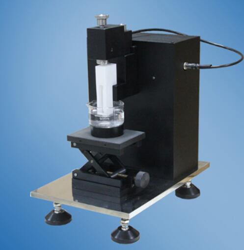 粉体接触角测量仪的图片