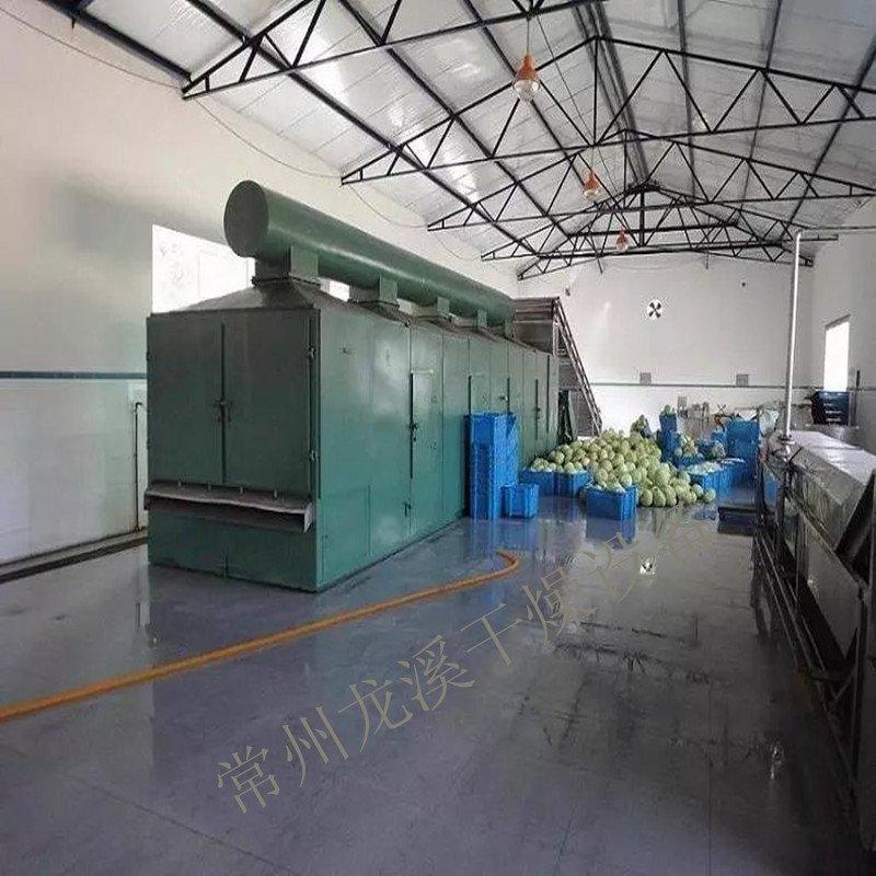 萤石球烘干机     矿粉颗粒烘干机   金属矿粉制粒颗粒烘干机的图片