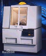 X射线衍射仪的图片