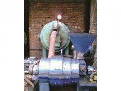 TZMP系列高温煤粉炉的图片
