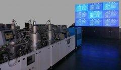 年产30吨电弧法石墨烯生产线(YLSMX240)的图片