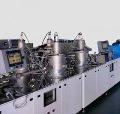 年产30吨电弧法石墨烯生产线的图片