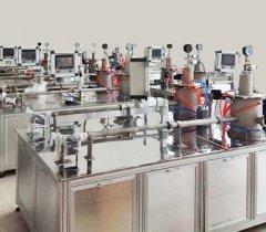 年产50吨电弧法石墨烯生产线的图片