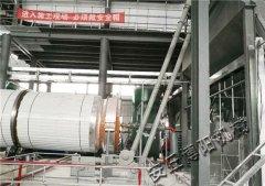 钛粉管链式输送机 粉体管链机现场的图片