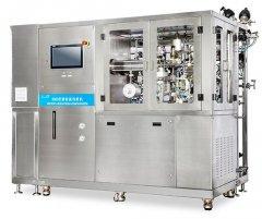 无菌生产型2000微射流均质机的图片