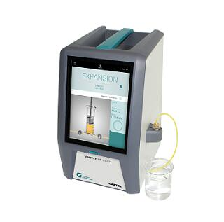 蒸汽压测试仪 MINIVAP VP Vision的图片