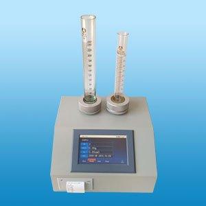 粉体密度测量方法 汇美科LABULK 0335的图片