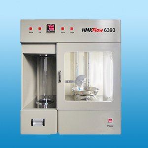 粉体综合特性测定仪贰 汇美科HMKFlow 6393的图片